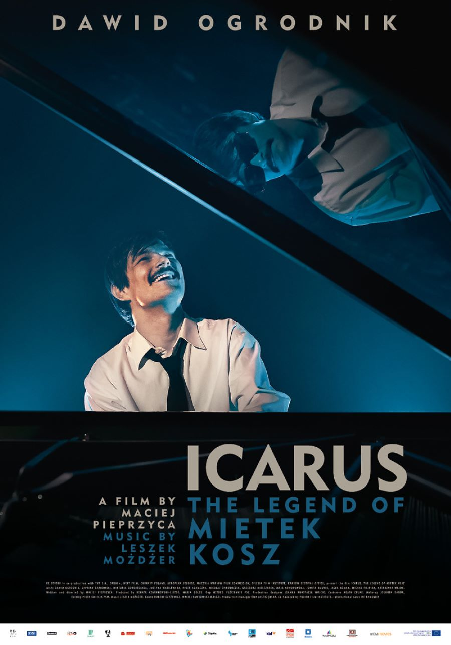 Icaraus. The Legend of Mietek Tosz