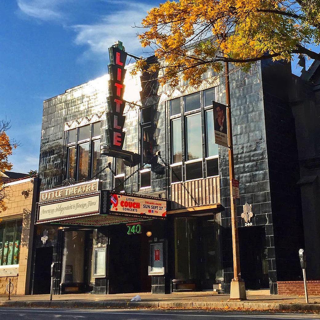Little Theater 1