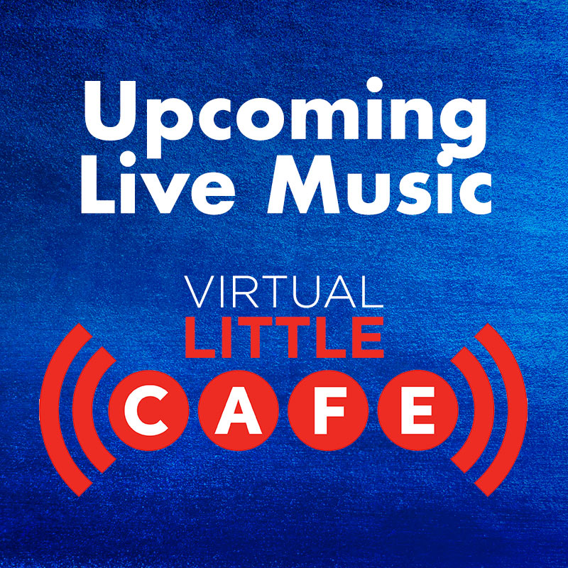 Upcoming Live Music