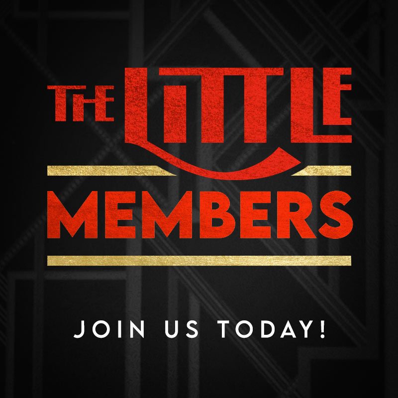 Little Members - Join Today