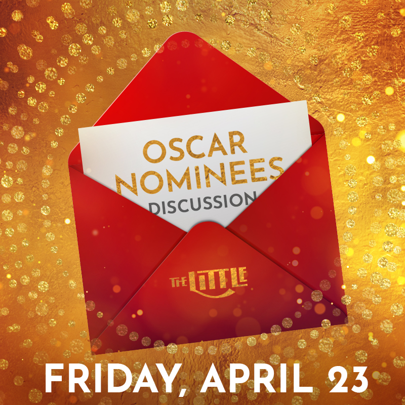 2021 Oscar Nominees Discussion