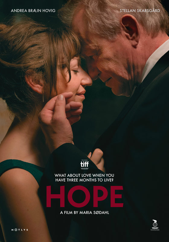 Poster - Hope