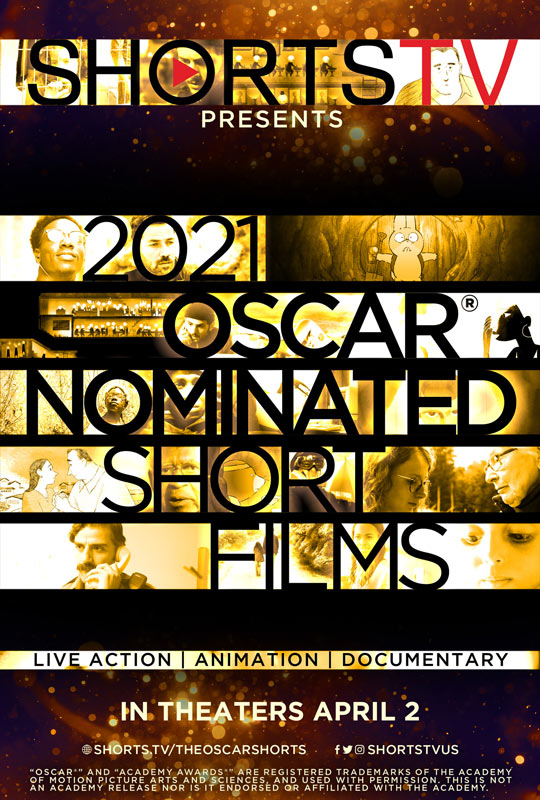 Oscar Shorts - All