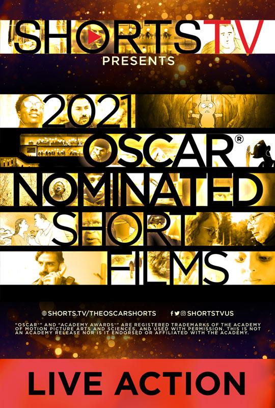 Oscar Shorts - Live Action