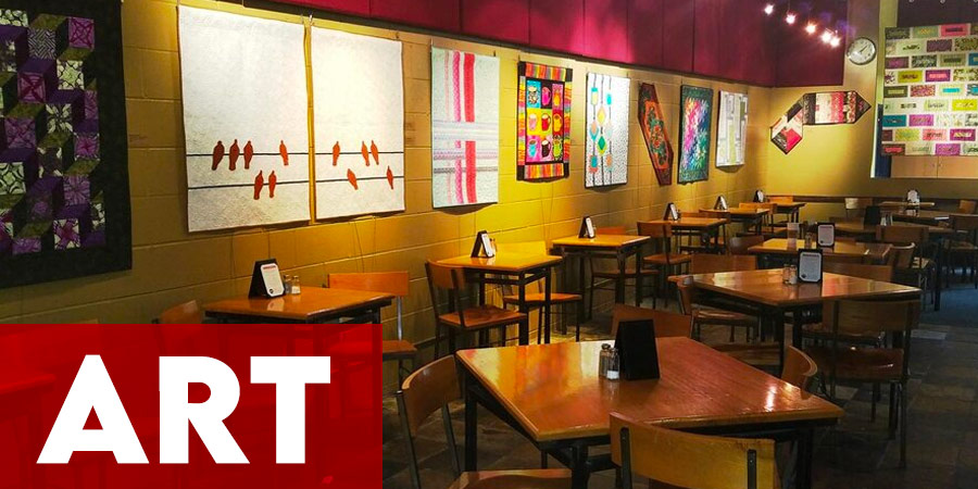 Click here for information on Cafe Art shows