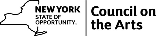 Support provided by the New York State Council on the Arts