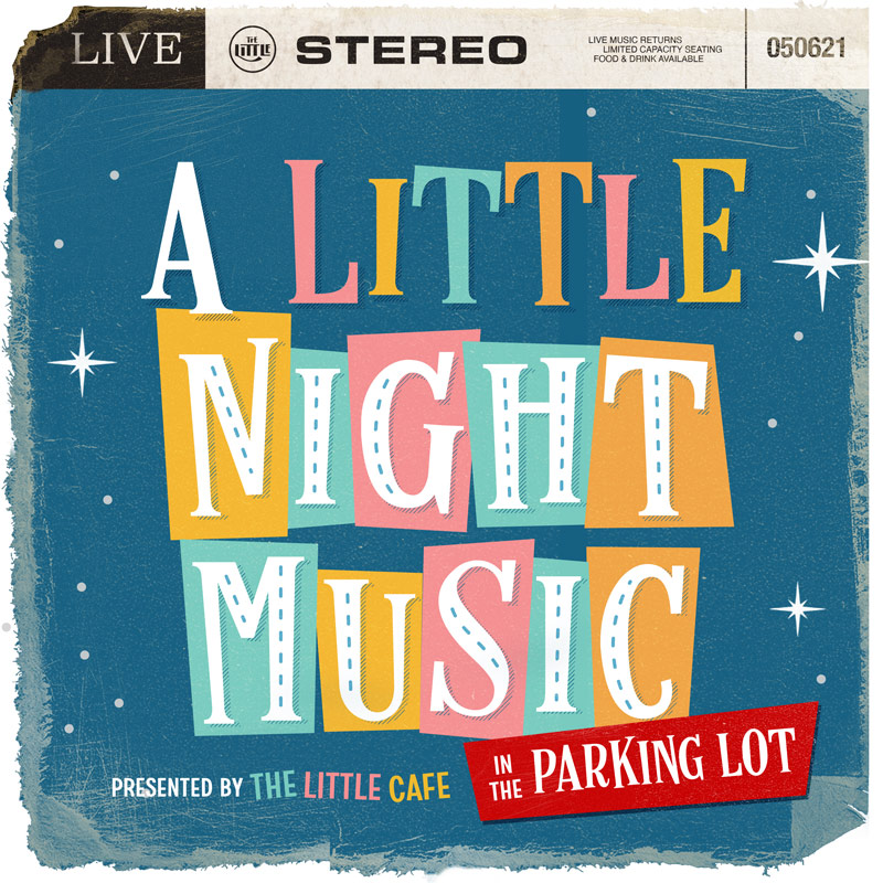 A Little Night Music in the Parking Lot