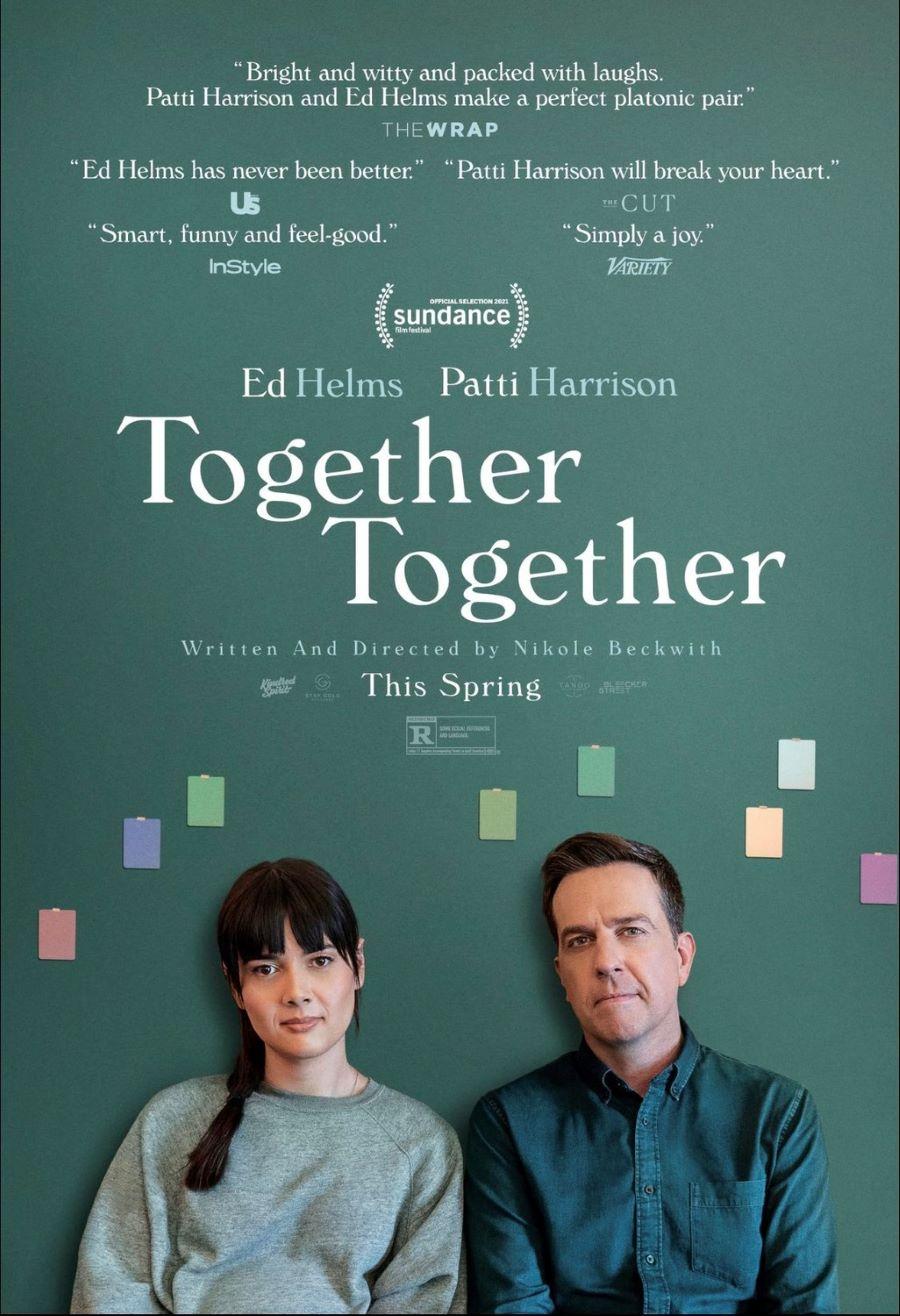 Together Together poster