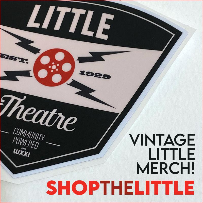 Vintage Little Merch