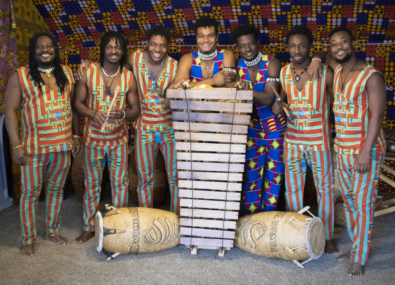 Womba Africa Drum & dance