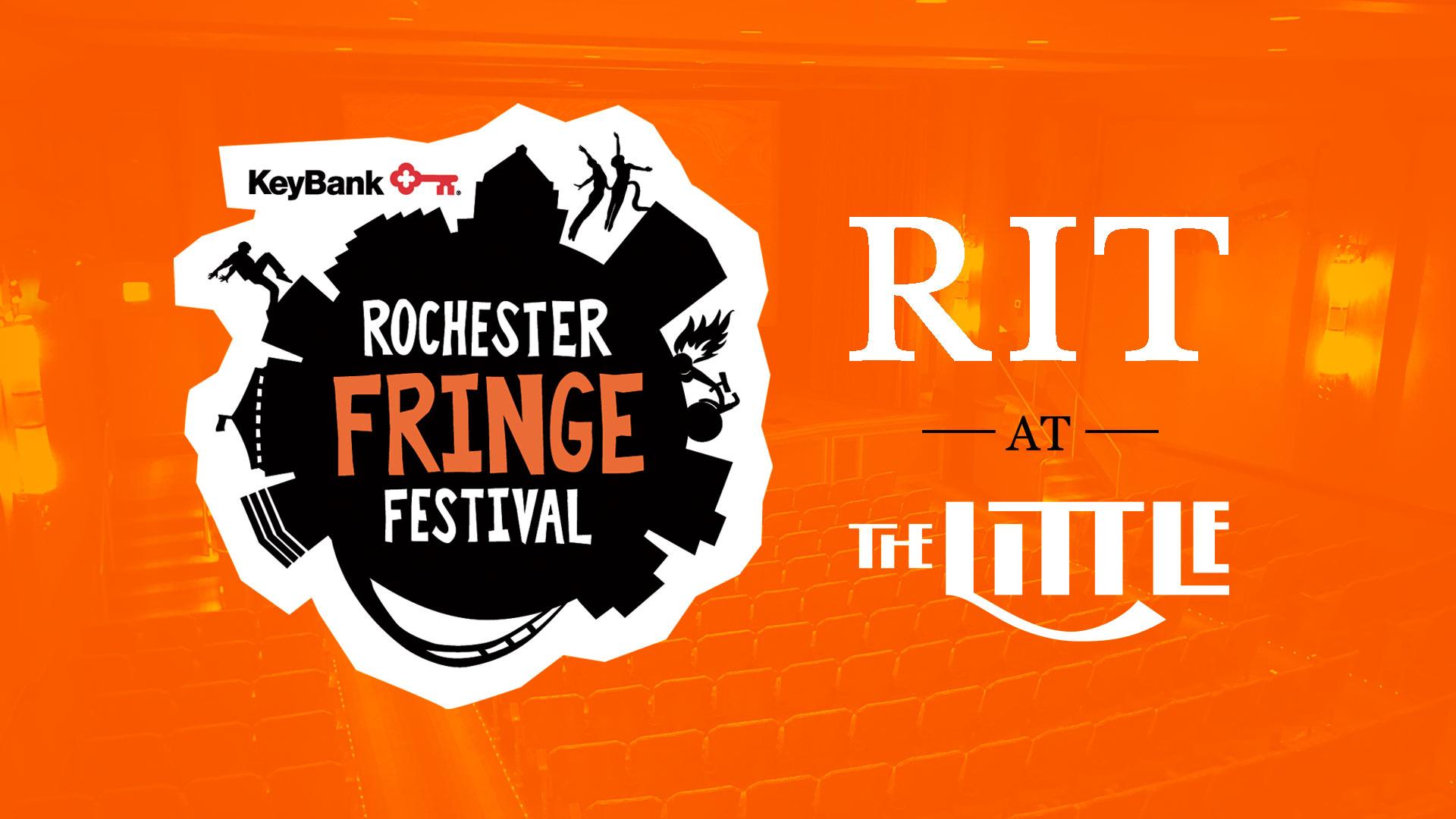 Rochester Fringe - RIT at The Little