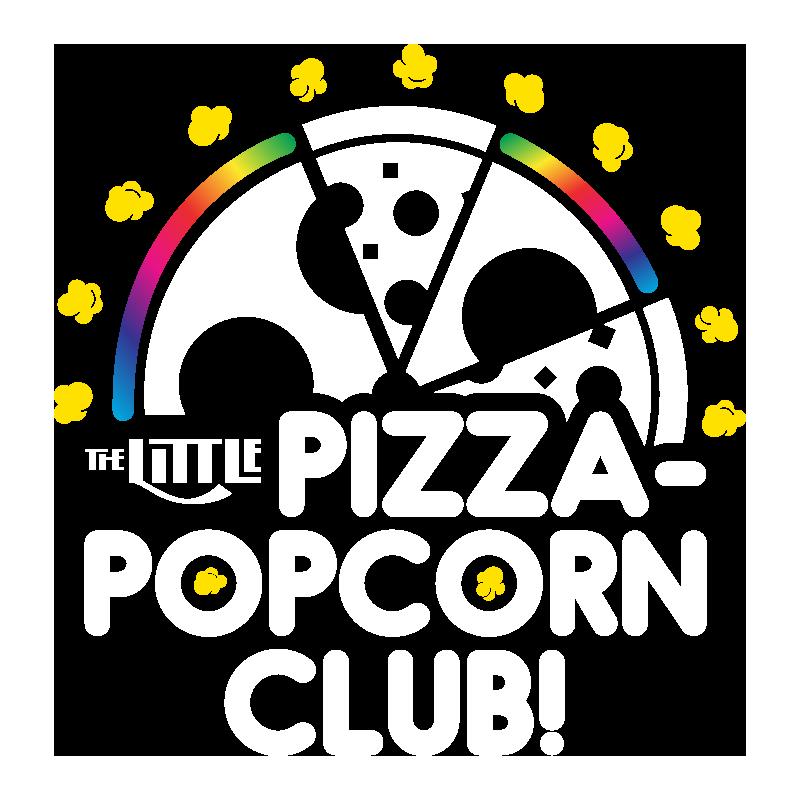 Pizza-Popcorn Club