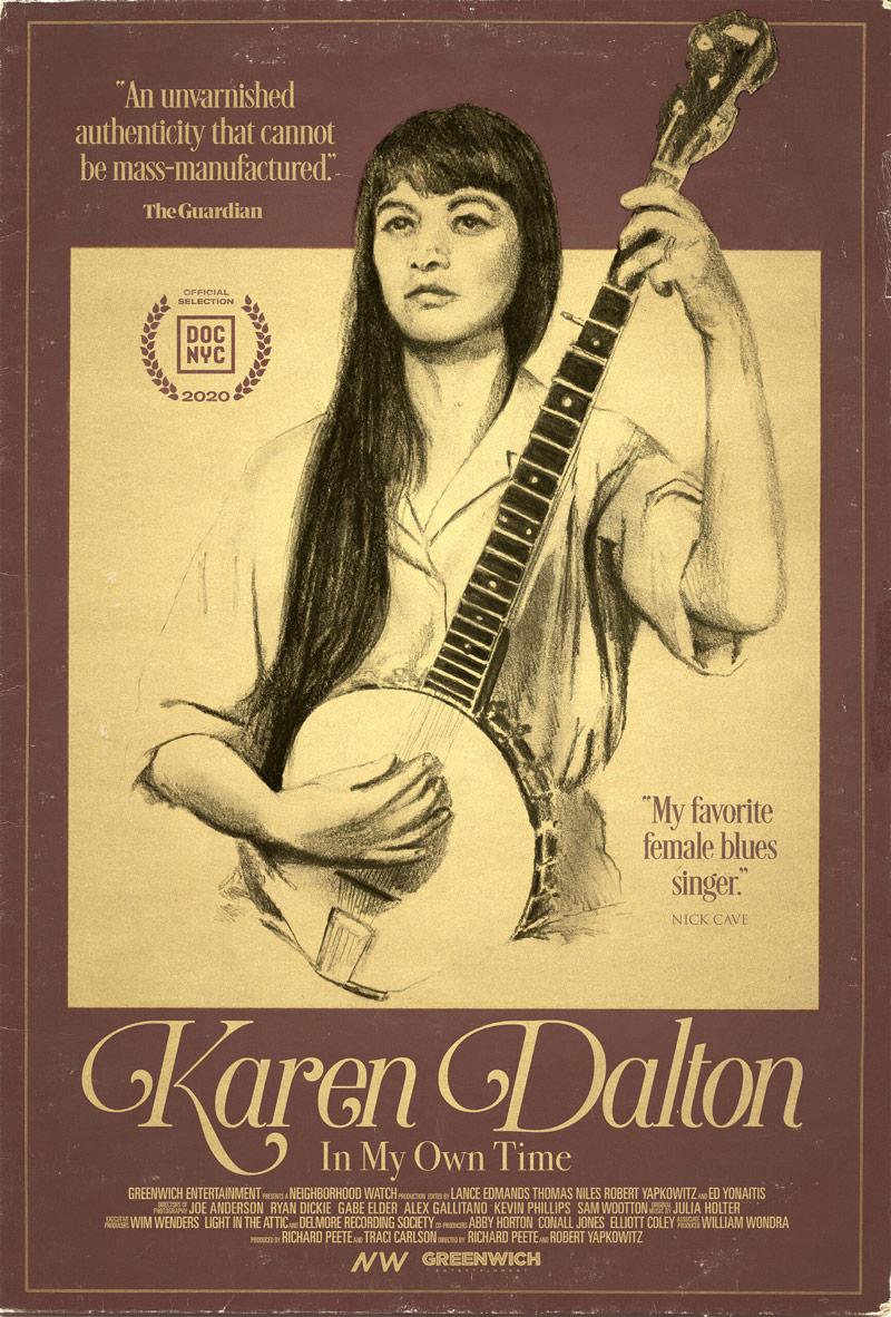 Karen Dalton