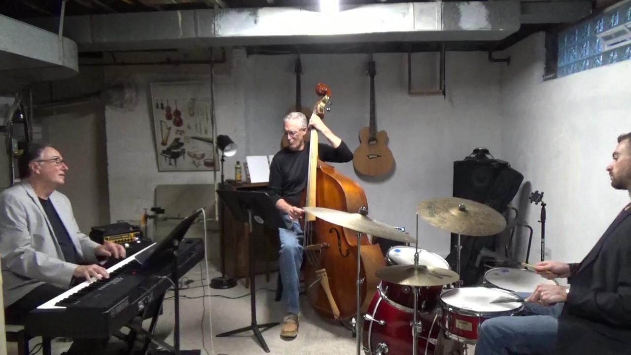 John Palocy Trio