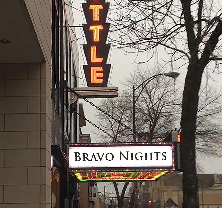 Bravo Nights
